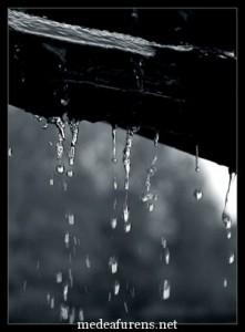 Pianto di pioggia