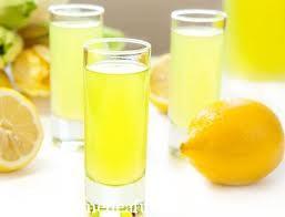 Limonata senza zucchero